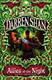 DARREN SHAN: THE SAGA OF DARREN SHAN (8) - ALLIES OF THE NIGHT