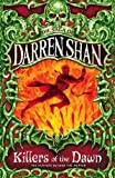 Shan, Darren: Killers of the Dawn: Saga of Darren Shan