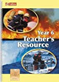 McIlwain, John: Spotlight on Fact: Teacher's Resources Y6