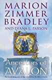 Bradley, Marion Zimmer: Ancestors of Avalon: A Novel of Atlantis and the Ancient British Isles