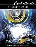 Christie, Agatha: Three Act Tragedy