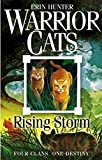 Hunter, Erin: Rising Storm (Warrior Cats)
