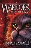 Hunter, Erin: Rising Storm (Warrior Cats)