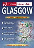 COLLECTIF: Glasgow Colour Street Atlas