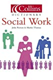 Pierson, John: Dictionary of Social Work