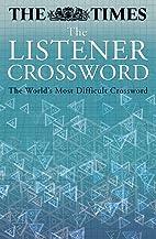 The Times Listener Crossword: Bk. 1…
