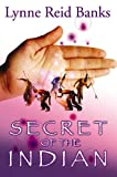 Banks, Lynne Reid: The Secret of the Indian (Indian in the Cupboard)