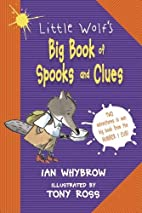 Little Wolf's Big Book of Spooks and…
