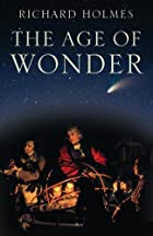 Age of Wonder, The by Richard Holmes