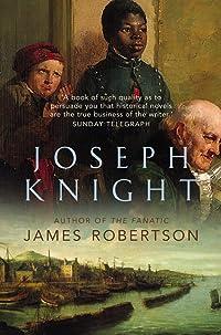 Joseph Knight cover