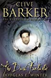 Winter, Douglas E.: Clive Barker : The Dark Fantastic
