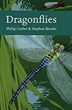 Dragonflies by Philip Corbet