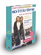 So Little Time by Jacqueline Carrol