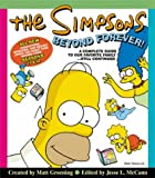 Groening, Matt: Simpsons Beyond Forever! The UK edition
