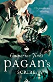 Jinks, Catherine: Pagan's Scribe (Pagan Chronicles)