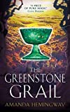 Siegel, Jan: The Greenstone Grail : The Sangreal Trilogy One