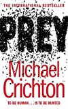 Crichton, Michael: Prey