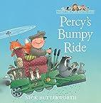 Percy's Bumpy Ride (Percy the Park…