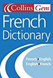 Harpercollins Uk: Collins Gem French Dictionary: French English English French