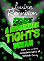 Withering Tights (The Misadventures of Tallulah Casey) - Louise Rennison