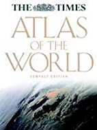 The Times Atlas of the World, Compact…