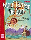 Alan Trussell-Cullen: Spotlight on Plays: Maui Tames the Sun No.7 (Spotlight on Plays)