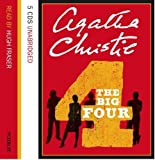 Christie, Agatha: The Big Four: Complete & Unabridged