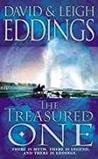 The Treasured One (The Dreamers, Book 2) by…
