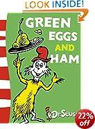 Green Eggs and Ham: Green Back Book (Dr Seuss - Green Back Book)