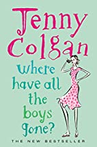 Where Have All the Boys Gone? by Jenny…