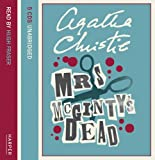 Christie, Agatha: Mrs.McGinty's Dead: Complete & Unabridged