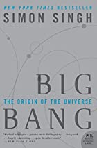 Big Bang by Simon Singh