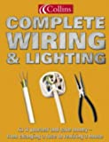 Jackson, Albert: Collins Complete Wiring and Lighting