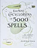 Illes, Judika: The Element Encyclopedia of 5000 Spells