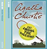Christie, Agatha: Cat Among the Pigeons: Complete & Unabridged