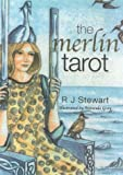 Stewart, R. J.: The Merlin Tarot