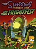 Groening, Matt: The Simpsons Treehouse of Horror Fun-Filled Frightfest