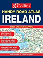 Handy Road Atlas Ireland