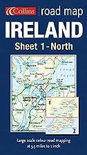 Road Map Ireland: North Sheet 1 by *