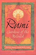 Rumi: Gardens of the Beloved by Maryam Mafi
