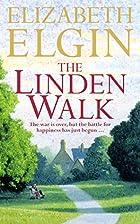 The Linden Walk by Elizabeth Elgin