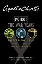 Poirot: the War Years: One,Two Buckle My…