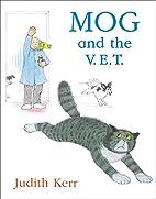 Mog and the Vee Ee Tee by Judith Kerr