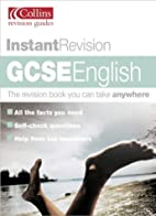 GCSE English (Total Revision) by Andrew…