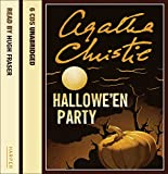 Christie, Agatha: Hallowe'en Party: Complete & Unabridged