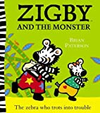Zigby and the Monster by Brian Paterson