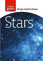 Stars (Collins Gem) by Ian Ridpath