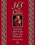Dalai Lama XIV: 365 Dalai Lama: Daily Advice from the Heart