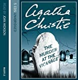 Christie, Agatha: The Murder at the Vicarage: Complete & Unabridged