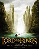 "Russell, Gary: The Art of the "" Fellowship of the Ring "" ( "" Lord of the Rings "" )"